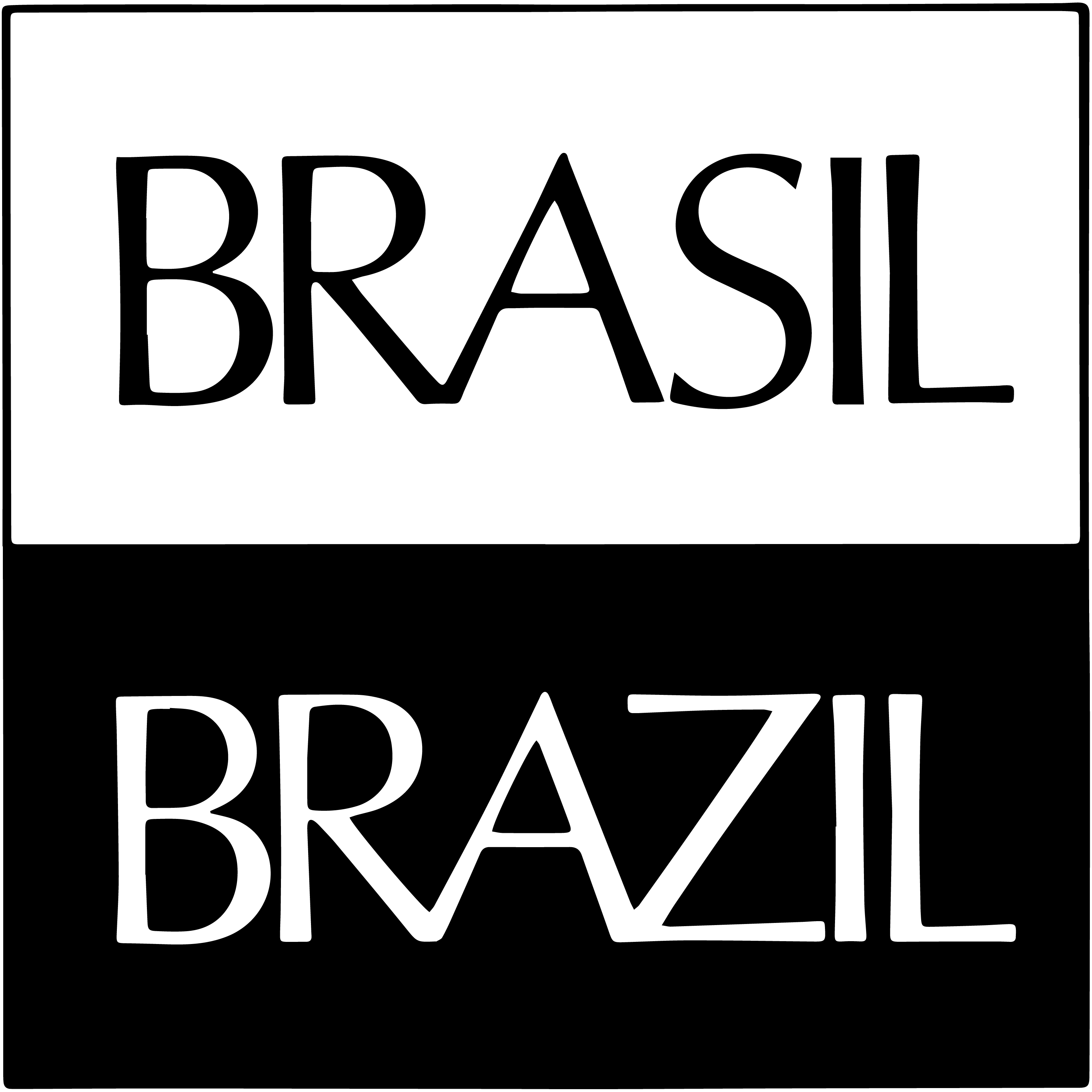 BRASIL/BRAZIL: A Journal … Thumbnail