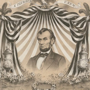 Lincoln Sheet Music Thumbnail
