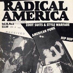 Radical America Thumbnail