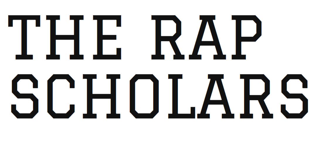 The Rap Scholars … Thumbnail