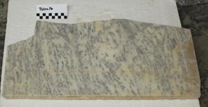 Thumbnail for Marble wall slab