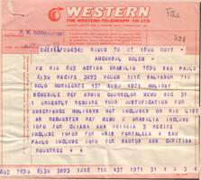 Thumbnail for 1971 Holiday Schedule