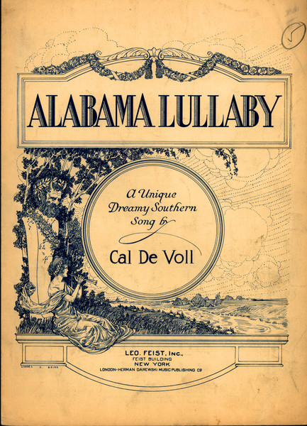 Thumbnail for Alabama lullaby