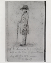 Thumbnail for Drawing of Thoreau: ...