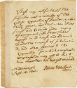 Thumbnail for Certificate: <small> 1801 ...