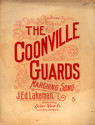 Thumbnail for The coonville guards:: ...