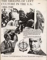 Thumbnail for Cultural Correspondence/Green Mountain ...