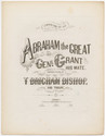 Thumbnail for Abraham the great ...
