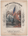 Thumbnail for Our country's flag: ...