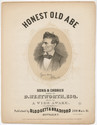 Thumbnail for Honest old Abe: ...