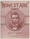 Thumbnail for Honest Abe: <small> ...