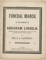 Thumbnail for Funeral march to ...