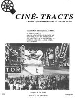 Thumbnail for Ciné-tracts <small> 2, ...