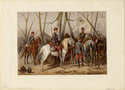 Thumbnail for French cavalry and …