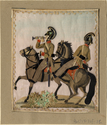 Thumbnail for Austrian Dragoons, c. ...