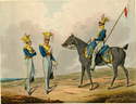 Thumbnail for 19th Lancers, 1819