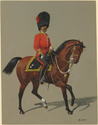 Thumbnail for Coldstream Guards. Lieutenant ...