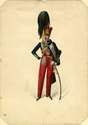 Thumbnail for 15th--The King's--Hussars, c. …