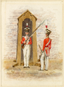Thumbnail for Grenadier Guards: <small> …