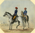 Thumbnail for 12th Bengal Cavalry. …