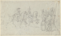 Thumbnail for European troops, 1815