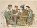 Thumbnail for Four soldiers at …