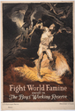 Thumbnail for Fight world famine: ...