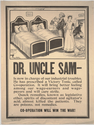 Thumbnail for Dr. Uncle Sam …