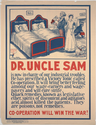 Thumbnail for Dr. Uncle Sam ...