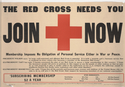 Thumbnail for The Red Cross …