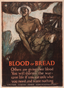 Thumbnail for Blood or bread: ...