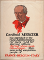 Thumbnail for Cardinal Mercier has ...