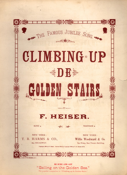 Thumbnail for Climbing up de ...