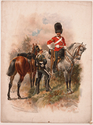 Thumbnail for Corporal, 13th Hussars, ...