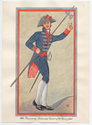 Thumbnail for 1818; Philippines, Halberdier ...