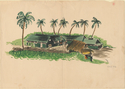Thumbnail for Mess halls, Tutuila, …