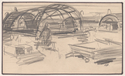 Thumbnail for Building Quonset hut