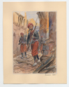 Thumbnail for Zouaves - 1835
