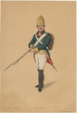 Thumbnail for Russland 1799. Grenadier