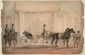 Thumbnail for Lady Torrington's carriage, …