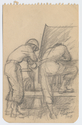 Thumbnail for 2 soldiers repairing …