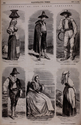 Thumbnail for Costumes of the …
