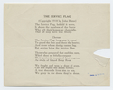 Thumbnail for The service flag