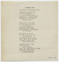 Thumbnail for Yankee boy