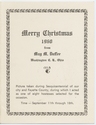 Thumbnail for Merry Christmas 1960 ...