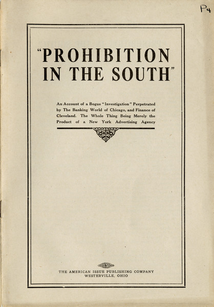"Thumbnail for ""Prohibition in the ..."