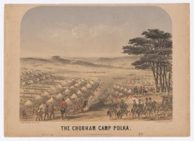 Thumbnail for The Chobham Camp …