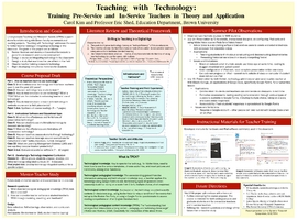 Thumbnail for Teaching with technology: …