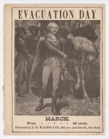 Thumbnail for Evacuation day march