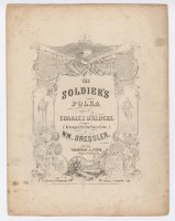 Thumbnail for The Soldier's polka